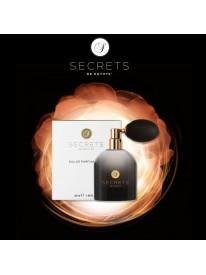 Nouveau Parfum Secrets de Sothys