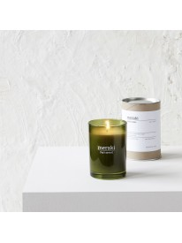 Bougie parfumée - Figue & Abricot - MERAKI