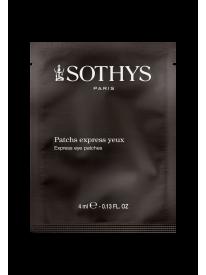 Coffret Yeux Sothys - Crème lumière & Patchs yeux OFFERT