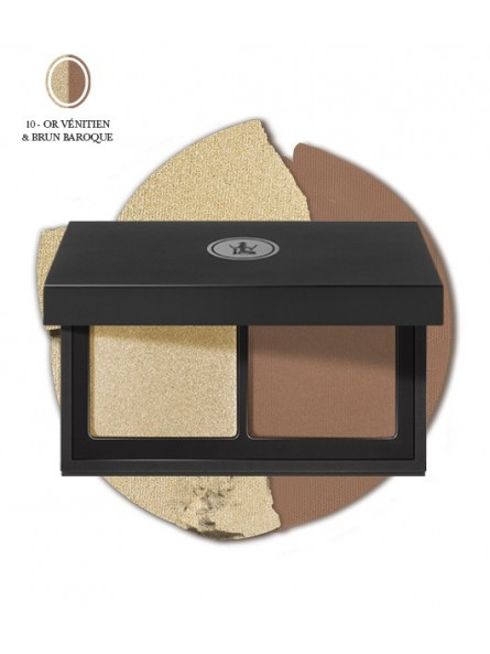Palette maquillage yeux Sothys