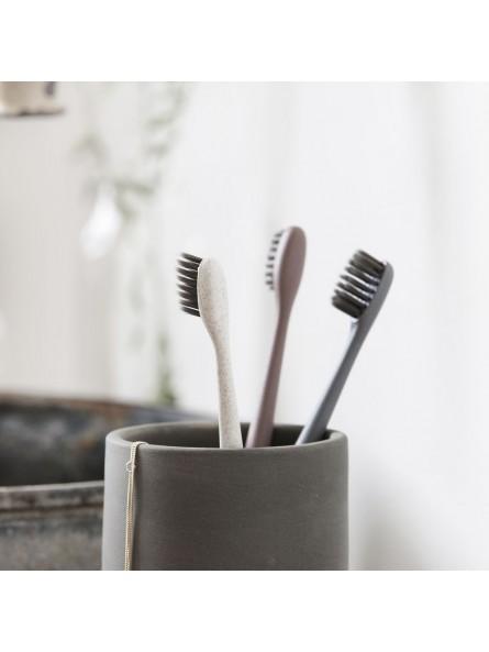 Lot de 3 brosses à dents - Meraki