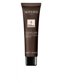 Gel douche vitalité – Corps et cheveux - 30 ml