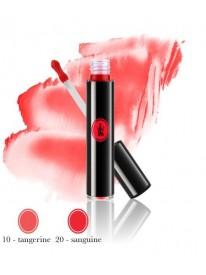 Vernis à lèvres – Rouge à lèvres liquide 10 tangerine