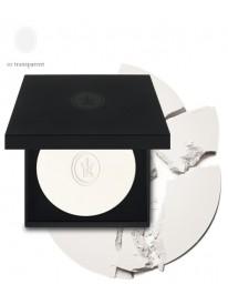 Teint transparent - Poudre compacte fixante